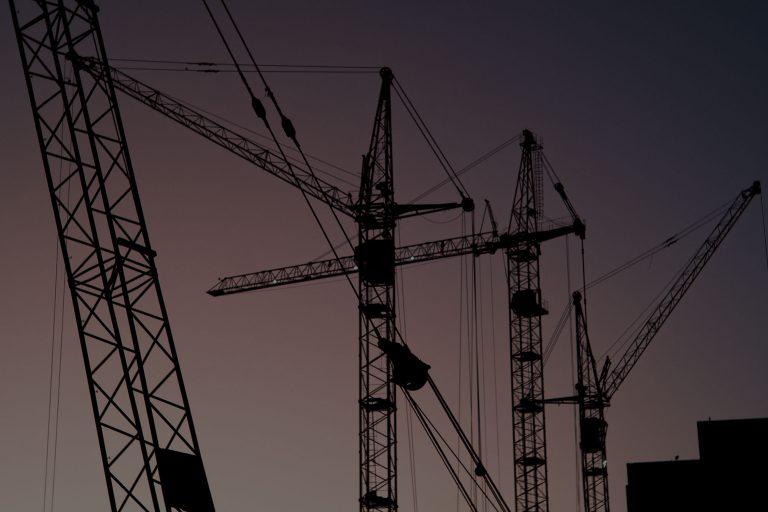 Marketing Advisory Services Construction Survey